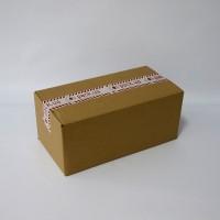 Коробка картонная 410 х 230 х 210 мм