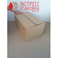 Коробка картонная 600 х 400 х 250 мм