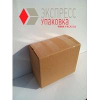 Коробка картонная 272 х 146 х 227 мм