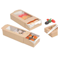 Коробки для еды