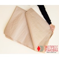 Крафт-бумага, 0.6 х 0.84 м, 80 гр/м2