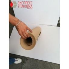 Оберточная бумага 100 м2, плотность 80 гр/м2