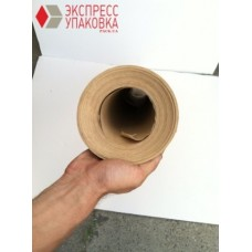 Оберточный картон 100 м2, плотность 150 гр/м2