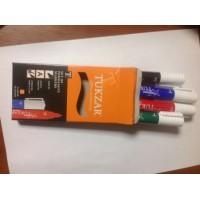 Набор перманентных маркеров TUKZAR, 4 цвета