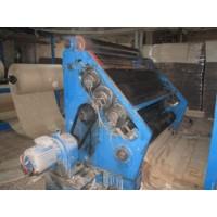 Гофроагрегат для производства гофрокартона ЛГК-140