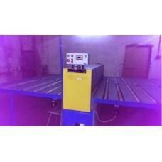 Пресс ролевый РП-2800 (полуавтомат)