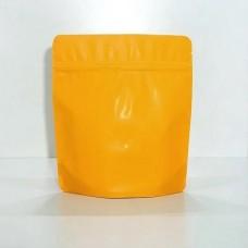 Пакет дой-пак 200 х 190 мм, OPP/Al/PE с эффектом «Soft Touch»