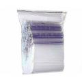 Пакеты-грипперы (Zip Lock)