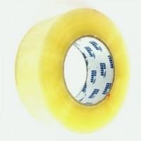 Скотч-пленка прозрачная, 300 м х 45 мм
