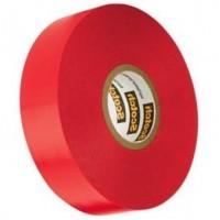 Скотч-пленка красная, 300 м х 48 мм