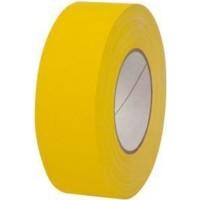Скотч-пленка желтая, 300 м х 48 мм
