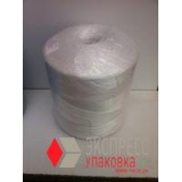 Шпагат полипропиленовый ULTRA DELICATE 1.0 кТекс (5000 м, 5 кг в бобине)