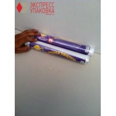 Стрейч-пленка пищевая 20 м х 29 см, 6 мкм