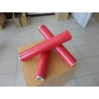 Стрейч-пленка красная, 1.6 кг, 20 мкм
