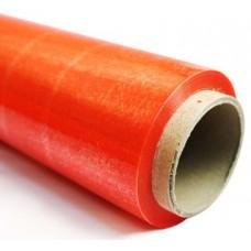 Стрейч-пленка красная, 200 м х 50 см, 20 мкм