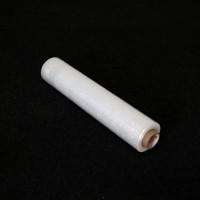 Стрейч-пленка прозрачная, 300 м х 50 см, 17 мкм