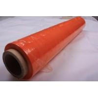 Стрейч-пленка красная, 2.4 кг, 20 мкм