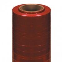 Стрейч-пленка красная, 2 кг, 20 мкм