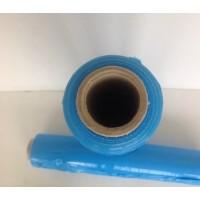 Стрейч-пленка синяя, 2.4 кг, 20 мкм