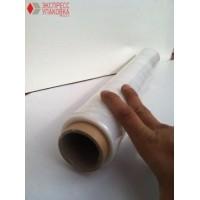 Стрейч-пленка прозрачная, 1.6 кг, 17 мкм