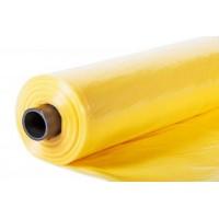 Стрейч-пленка желтая, 2.4 кг, 20 мкм