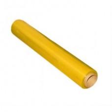 Стрейч-пленка желтая, 200 м х 50 см, 20 мкм