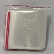 Пакеты с замком Zip-Lock 160 мм х 220 мм в упаковке (100 шт)