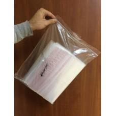 Пакеты с замком Zip-Lock 300 мм х 300 мм в упаковке (100 шт)