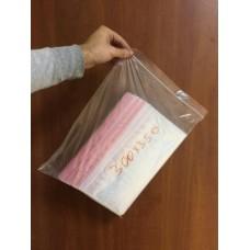 Пакеты с замком Zip-Lock 300 мм х 350 мм в упаковке (100 шт)