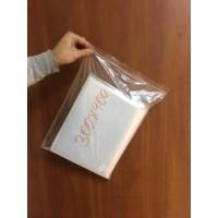 Пакеты с замком Zip-Lock 300 мм х 400 мм в упаковке (100 шт)