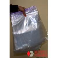 Пакеты с замком Zip-Lock 400 мм х 450 мм в упаковке (100 шт)