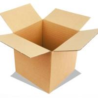 Коробка картонная 600 х 600 х 600 мм