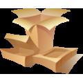 Картонные коробки в наличии