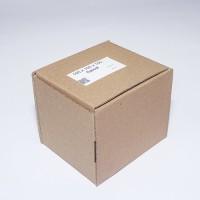 Коробка картонная 105 х 100 х 100 мм, самосборная