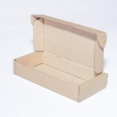 Коробка картонная 110 х 55 х 20 мм, самосборная