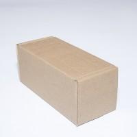 Коробка картонная 135 х 60 х 60 мм, самосборная