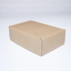 Коробка картонная 150 х 100 х 50 мм, самосборная