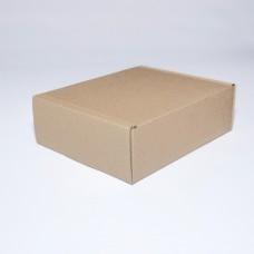 Коробка картонная 150 х 130 х 50 мм, самосборная
