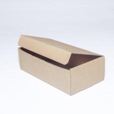 Коробка картонная 150 х 80 х 50 мм, самосборная