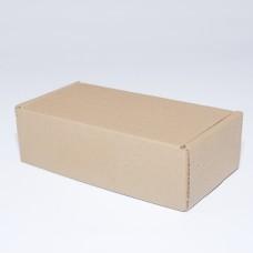 Коробка картонная 165 х 85 х 50 мм, самосборная