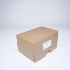 Коробка картонная 170 х 120 х 100 мм, самосборная
