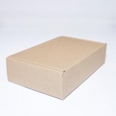 Коробка картонная 175 х 115 х 45 мм, самосборная