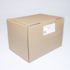 Коробка картонная 175 х 135 х 125 мм, самосборная