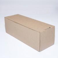 Коробка картонная 200 х 70 х 70 мм, самосборная
