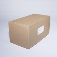 Коробка картонная 210 х 110 х 110 мм, самосборная