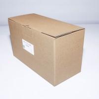 Коробка картонная 240 х 110 х 140 мм, самосборная
