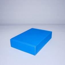 Коробка картонная 240 х 170 х 50 мм, самосборная