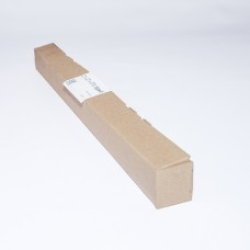 Коробка картонная 27 х 27 х 370 мм, самосборная
