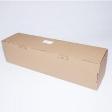 Коробка картонная 600 х 150 х 150 мм, самосборная