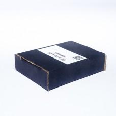 Коробка картонная 95 х 70 х 20 мм, самосборная